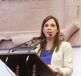 La diputada Georgina Cano gestionó, ante el Gobierno del Estado, la apertura de un nuevo módulo para el trámite de cartas de no antecedentes penales.