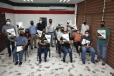 Entrega SEVOT Coahuila títulos de Propiedad en Nueva Rosita