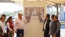 Inversiones de fondo que generan desarrollo; entrega Ruén Moreira puente